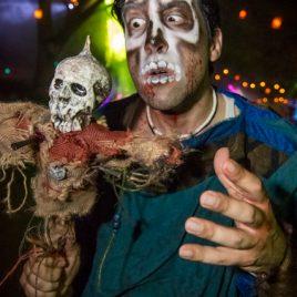 Voodoo Tribesman