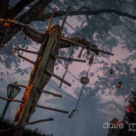 Scarecrow Atmosphere